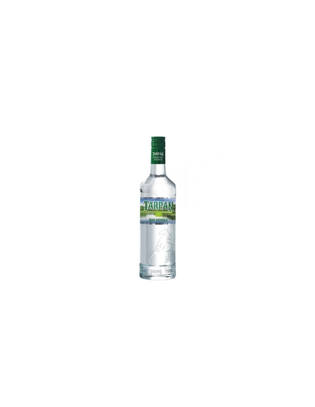 Vodca bio Tarpan Organica 0.7L, 40% alc., Germania