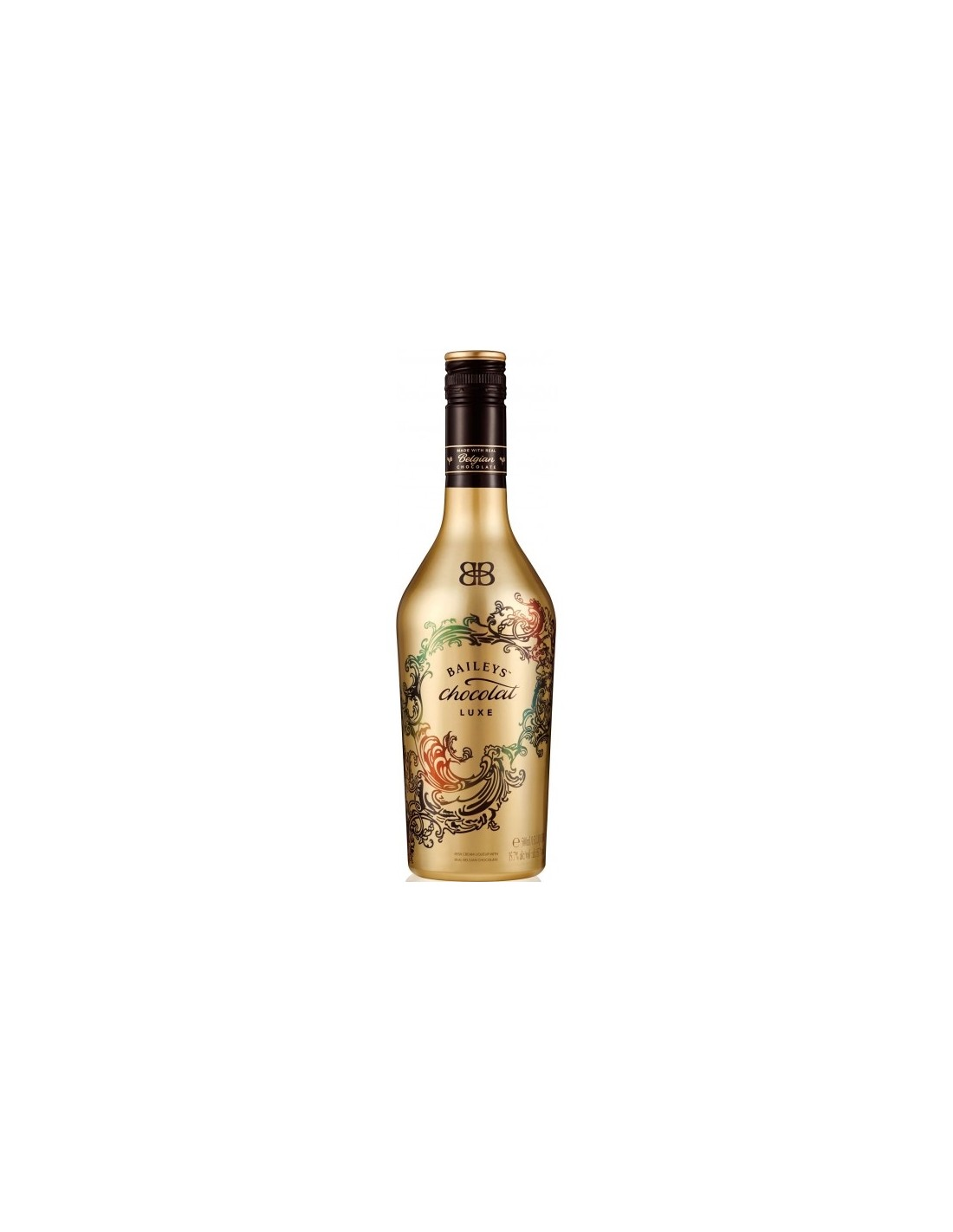 Lichior Bailey's Chocolat Luxe 0.5l Alc. 15.7%