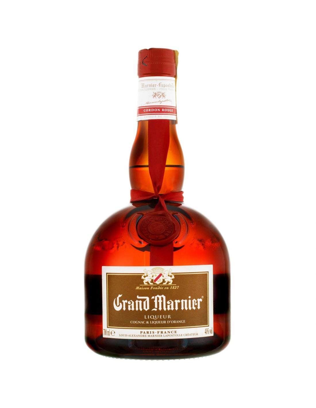 Lichior Grand Marnier 0.7L