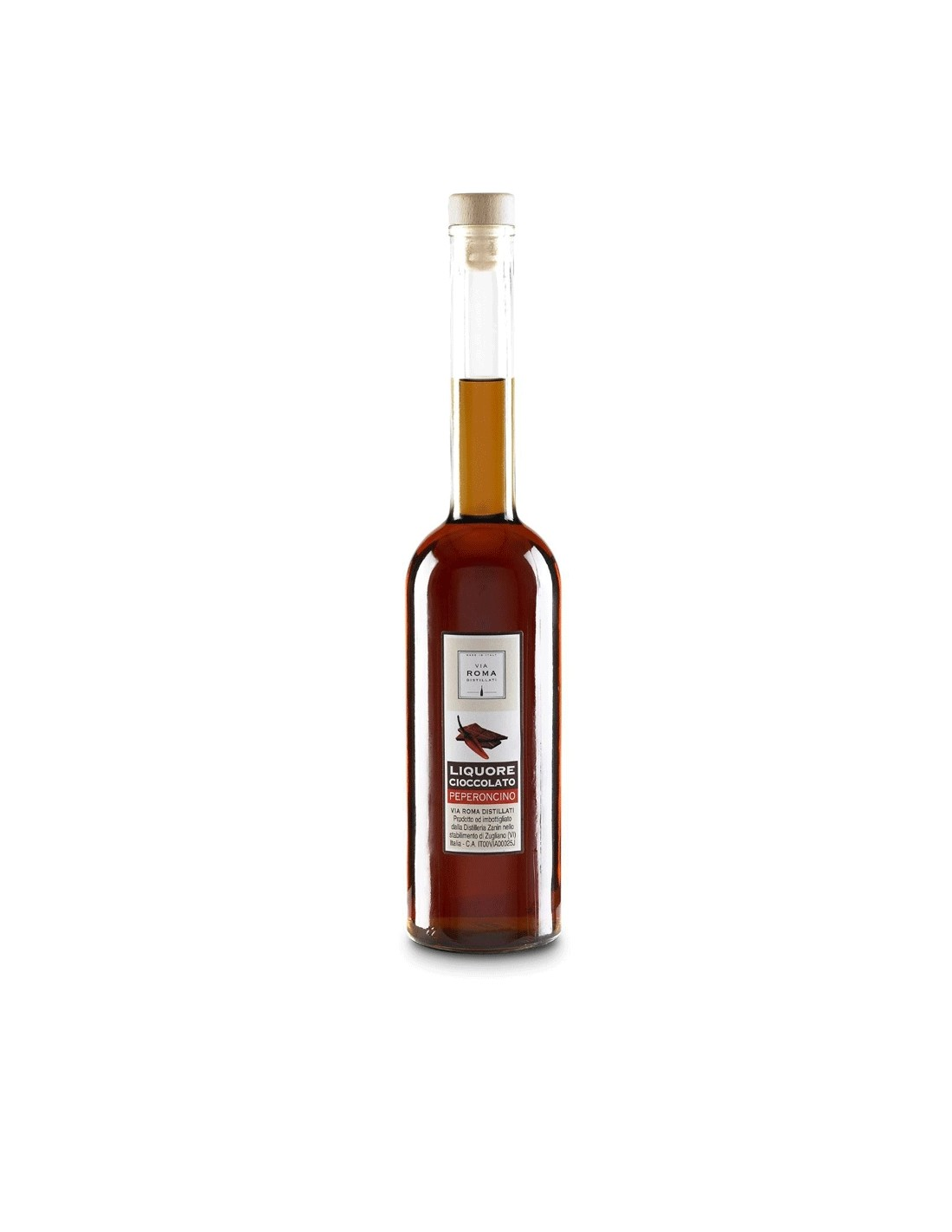 Lichior Chocolate & Pepper 0.2l Alc. 25%
