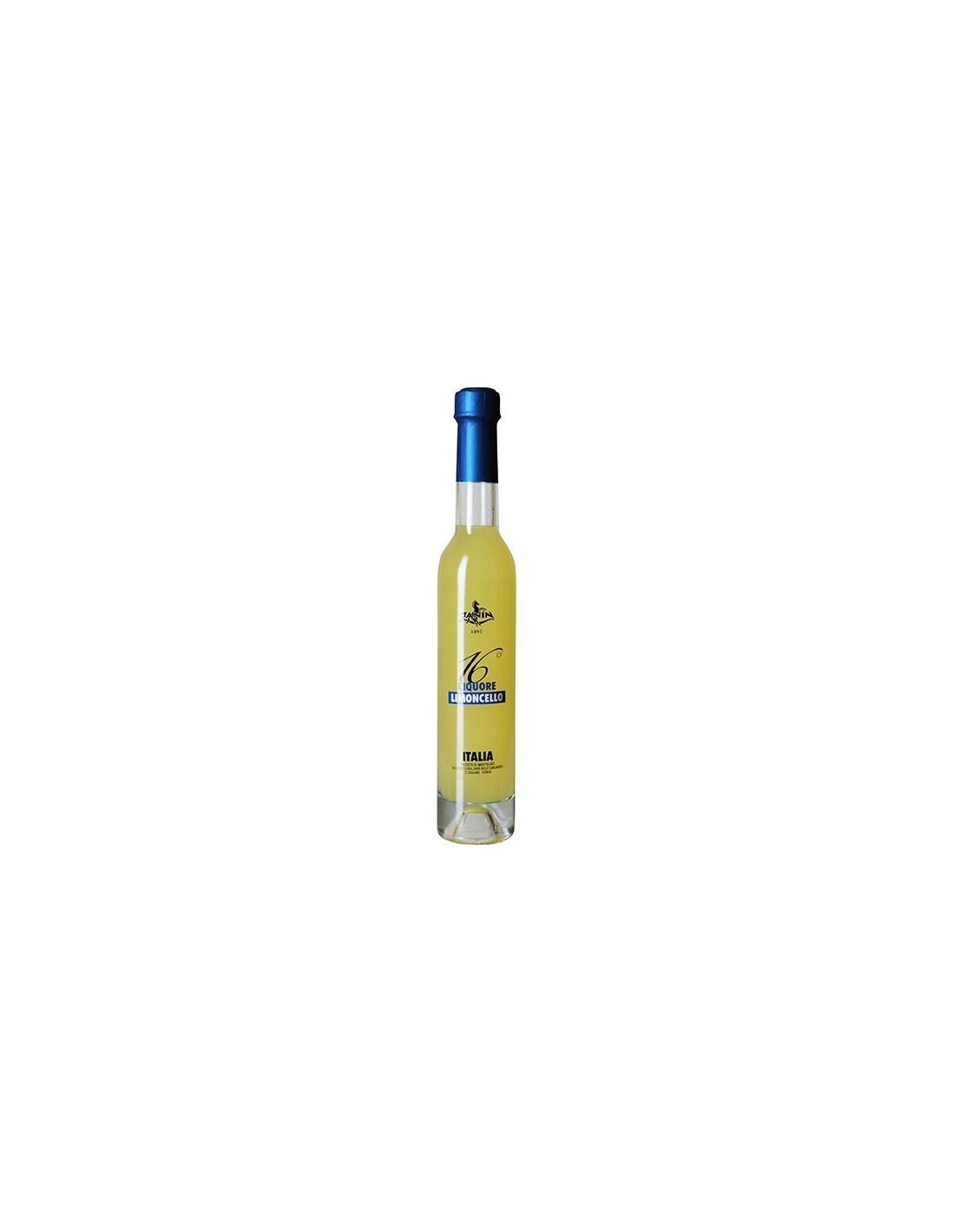 Lichior Limoncello 0.2l Alc. 16%
