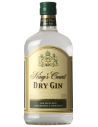 KING'S COURT DRY GIN 0.7L 37.5%