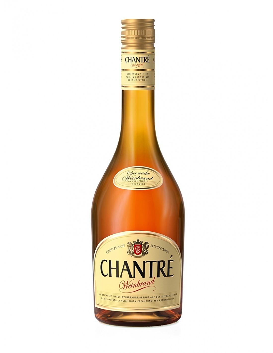 Brandy Chantre 0.7L image0