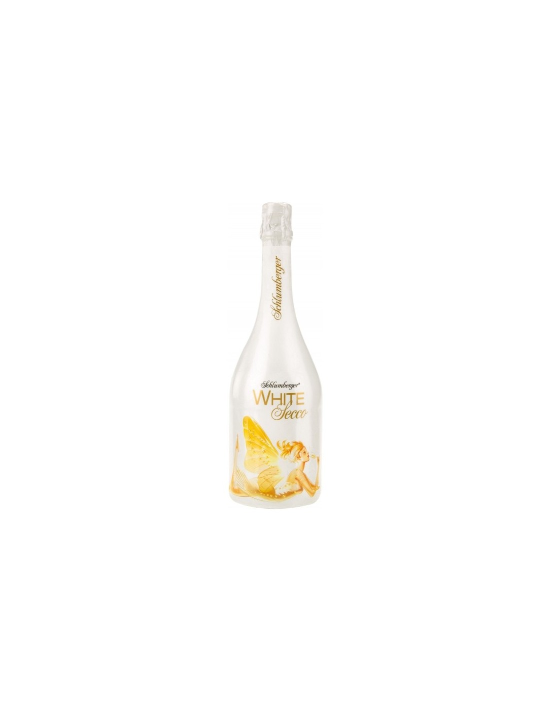 Vin spumant alb sec, Schlumberger, 0.75L, 11.50% alc., Austria