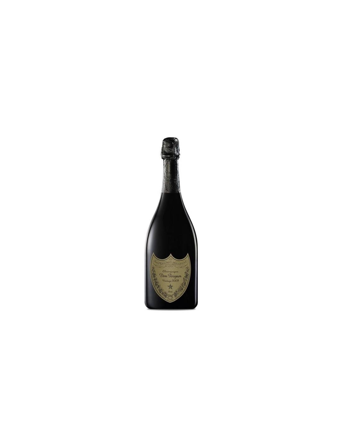 Sampanie, Dom Perignon Champagne, 0.75L, 12.50% alc., Franta