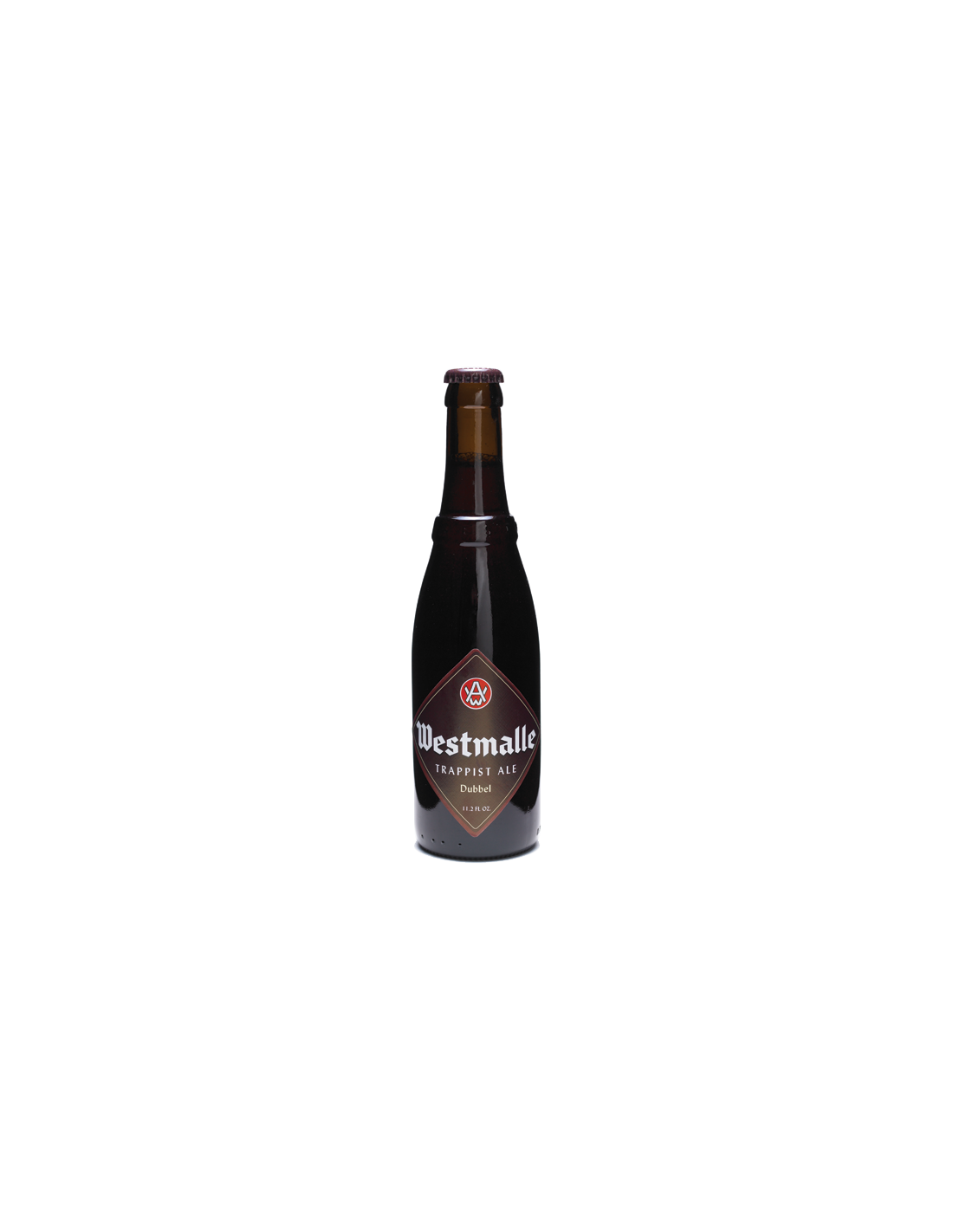 Bere Westmalle Trappist 0.33l