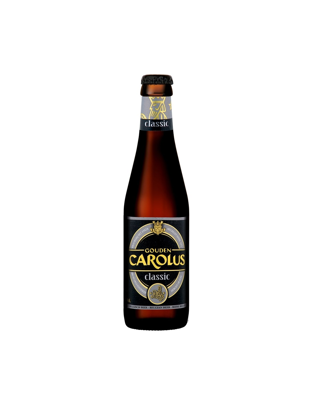 Bere Gouden Carolus Classic 0.33l