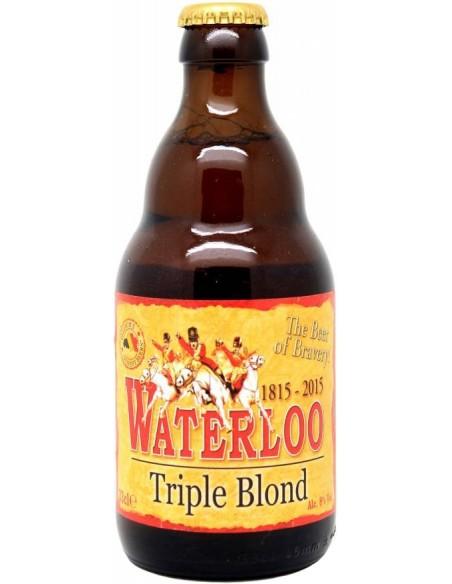 Waterloo Triple 0.33l