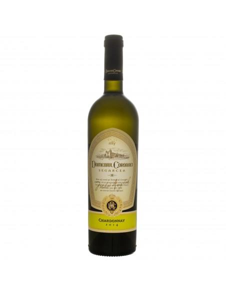Domeniul Coroanei Segarcea Prestige Chardonnay