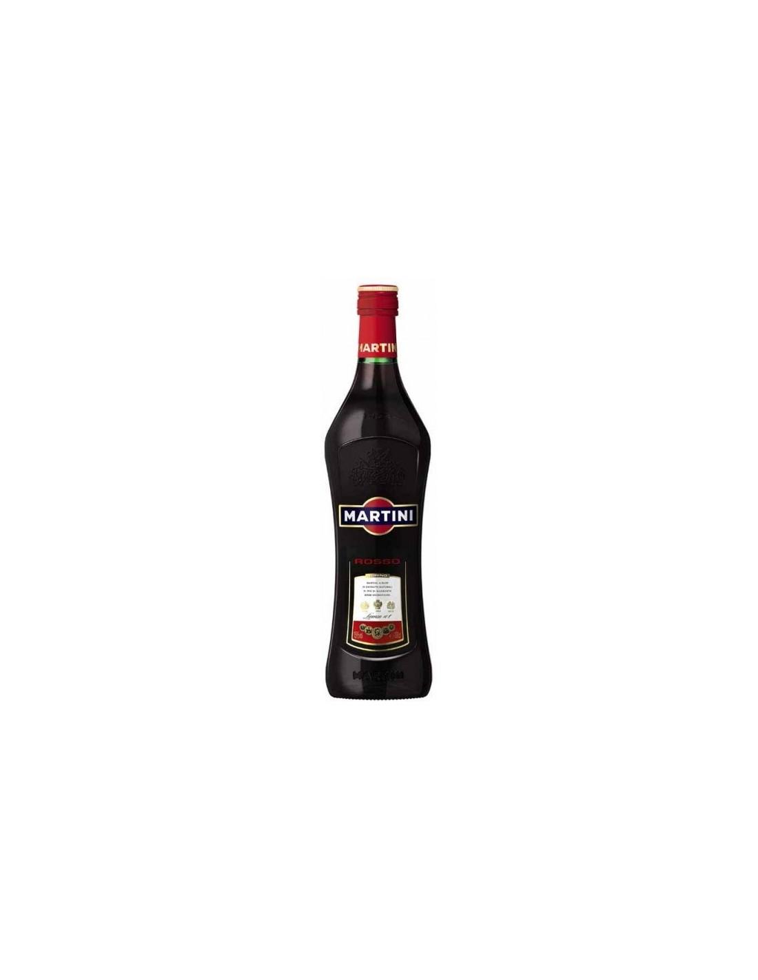 Aperitiv Martini Rosso, 15% alc., 0.75L, Italia