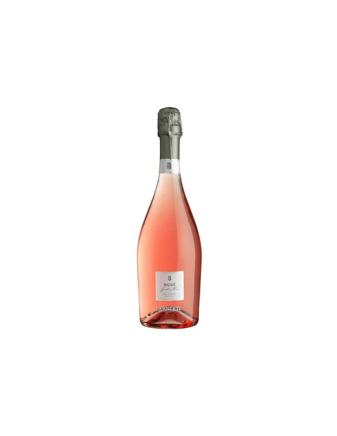 Vin spumant roze Cupaj, Lamberti Veneto, 0.75L, 11.50% alc., Italia