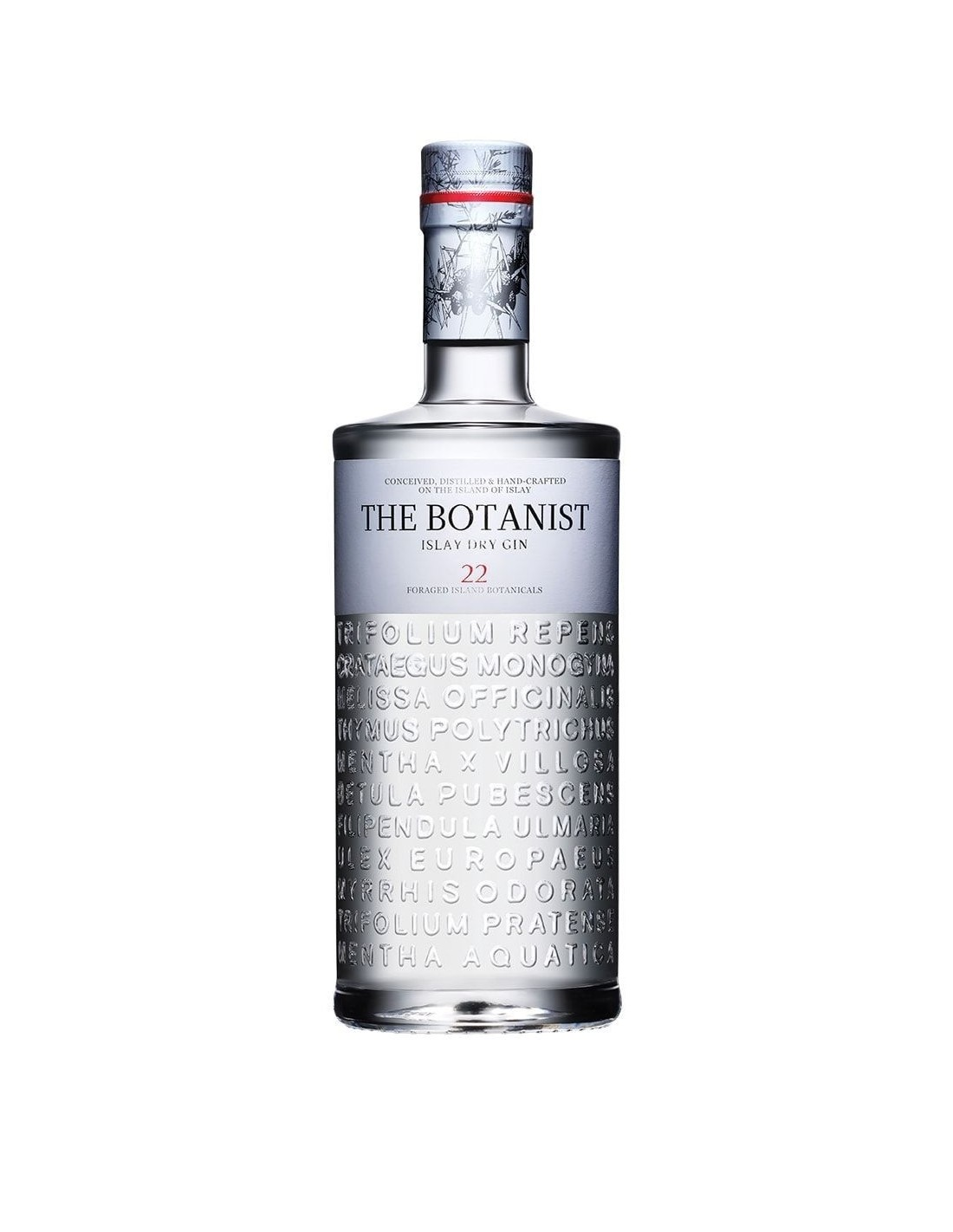 Gin The Botanist 46% alc., 0.7L, Scotia