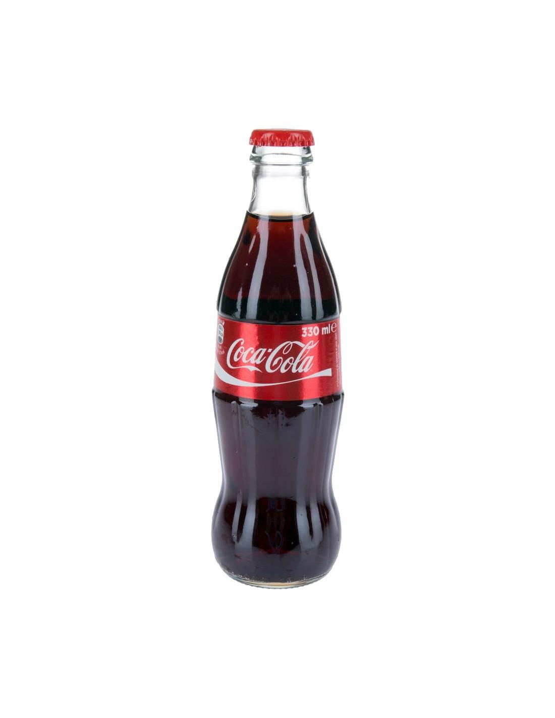 Suc Coca Cola 0.33L BAX*12 buc