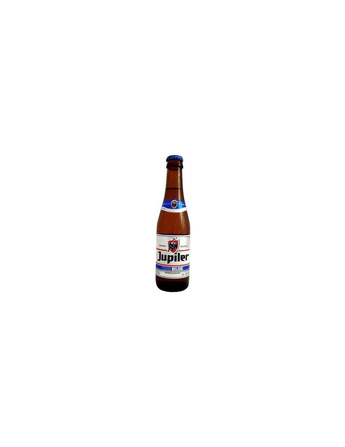 Bere Jupiler Blue 0.25l