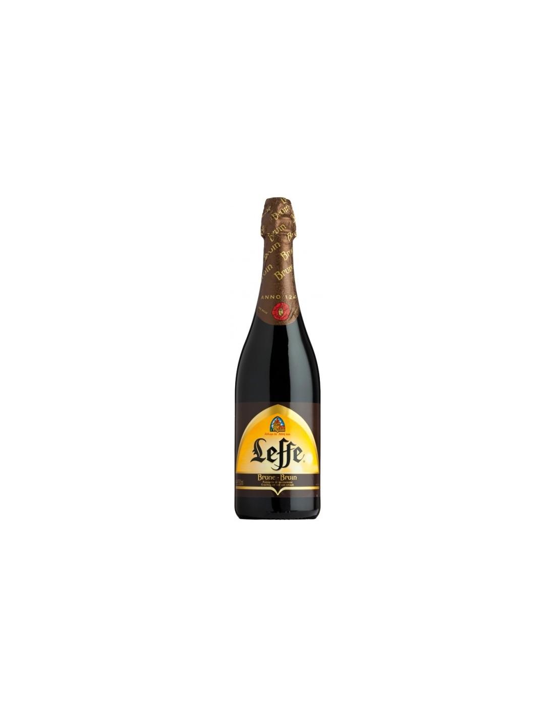 Bere Leffe Bruin 0.75l