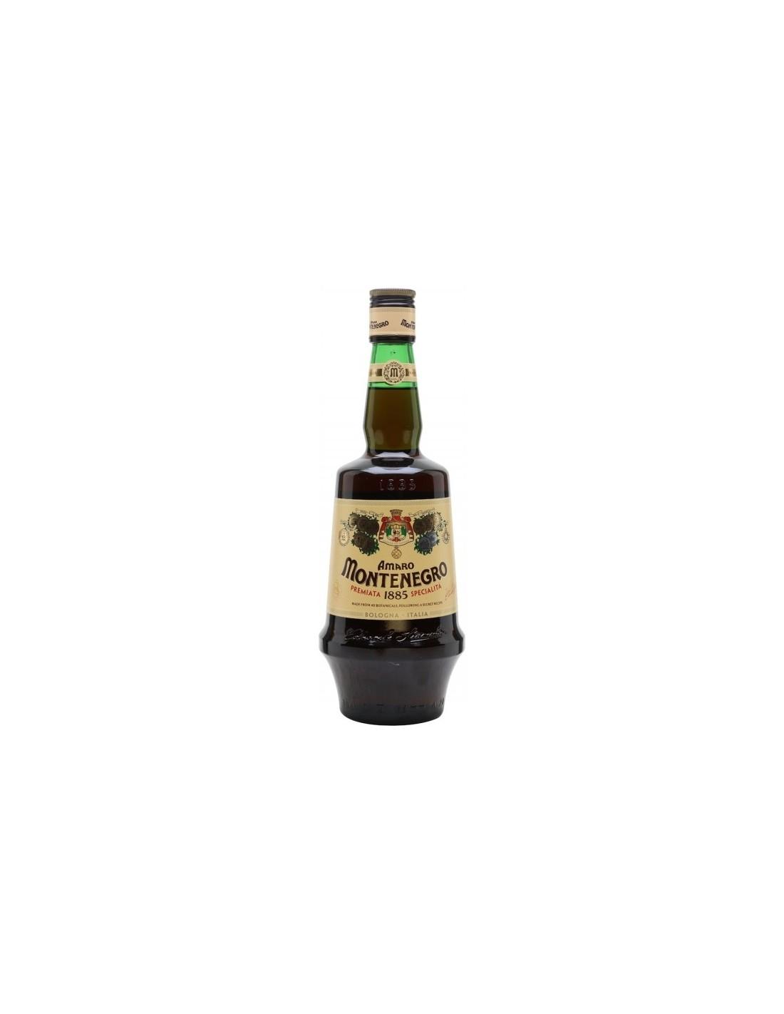 Lichior Amaro Montenegro 0.7L
