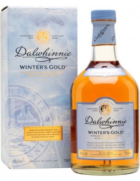 DALWHINNIE WINTER S GOLD