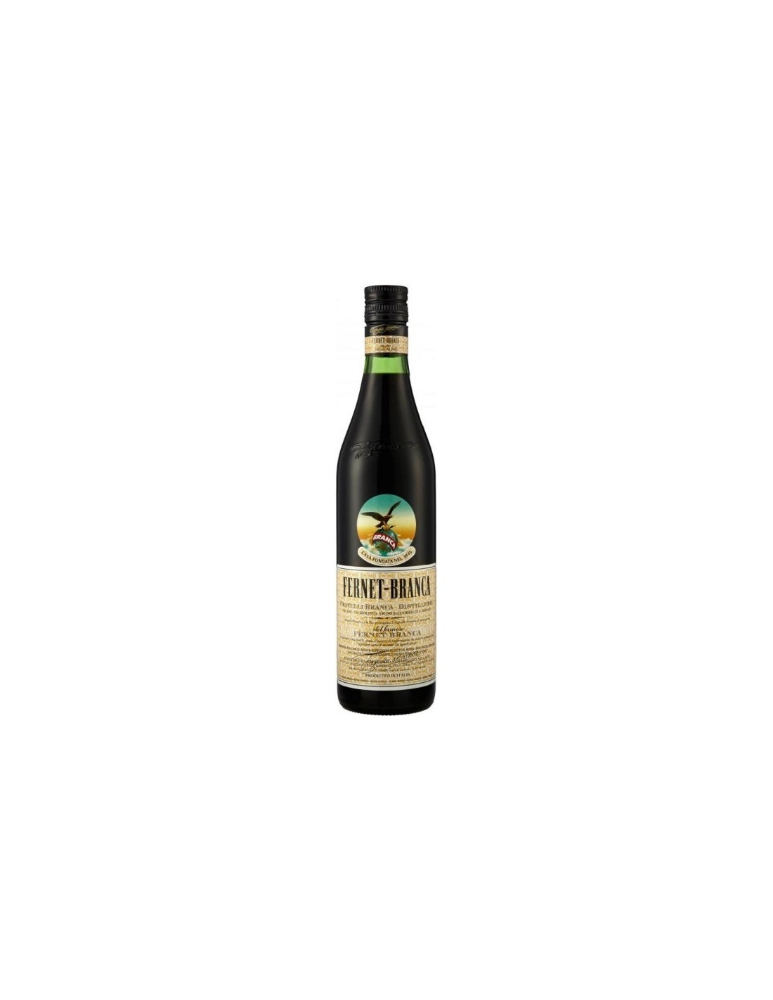 Lichior Fernet Branca