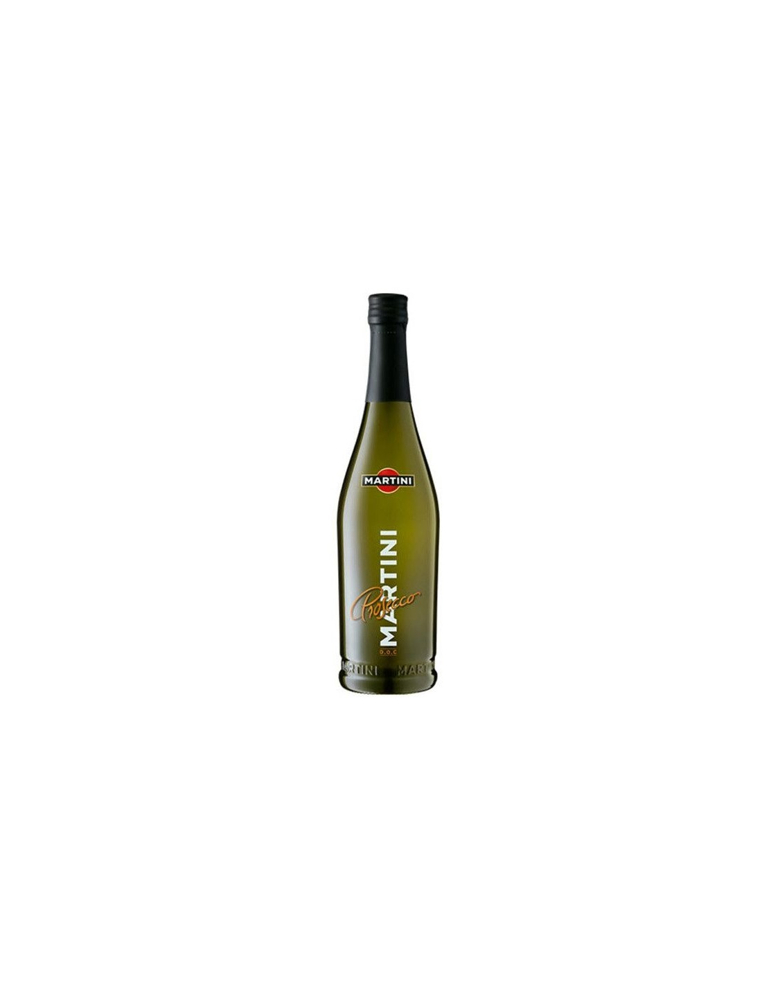 Vin spumos prosecco alb, Martini Veneto, 0.75L, 12.00% alc., Italia