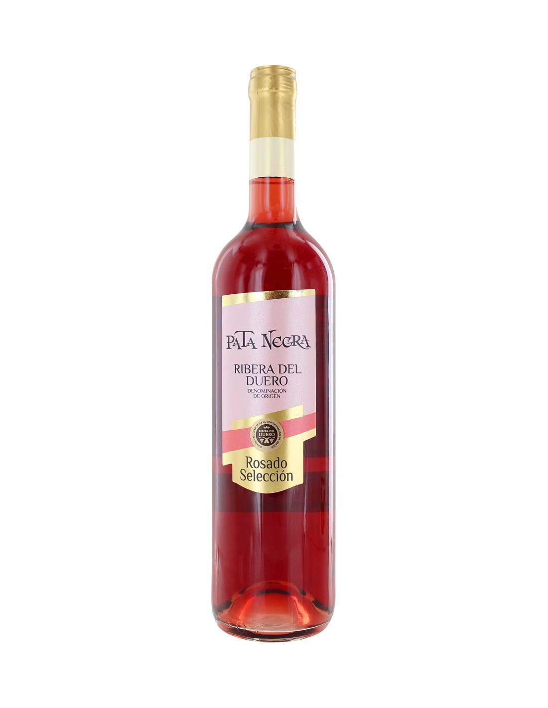Vin roze, Cupaj, Ribera del Duero, 0.75L, Spania