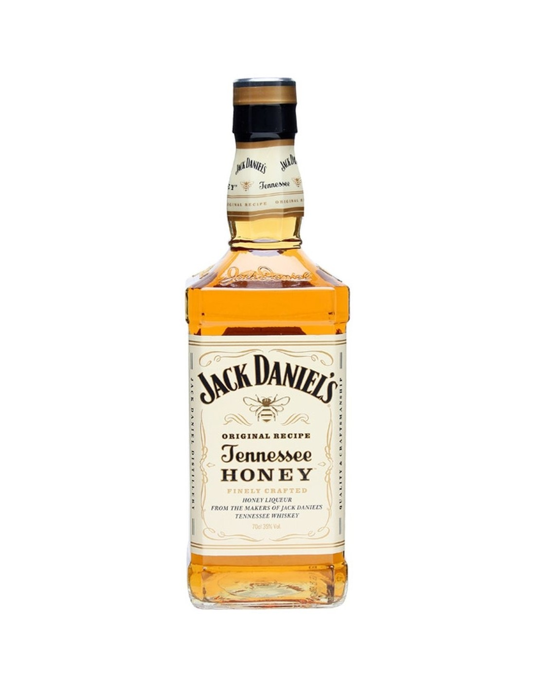 Whisky Jack Daniel's Honey, 35% alc., 0.7L, America