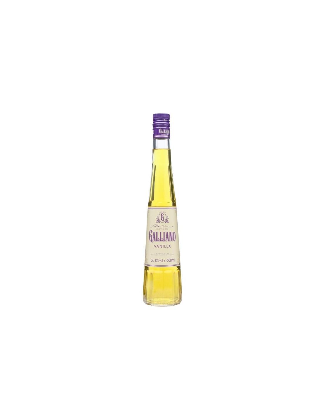 Lichior Galliano 0.7l Alc. 30%