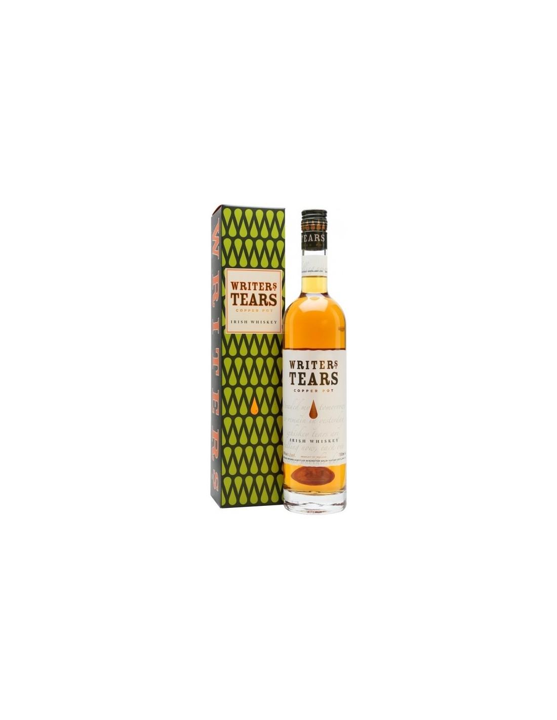 Irish Whisky Walsh, 40% alc., 0.7L, Irlanda