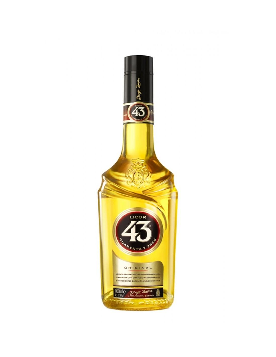 Lichior Licor 43 0.7l