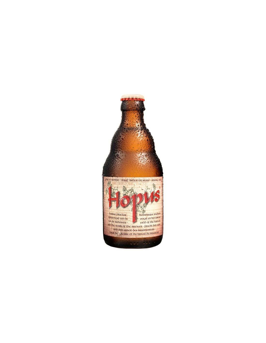 Bere Hopus 0.33l