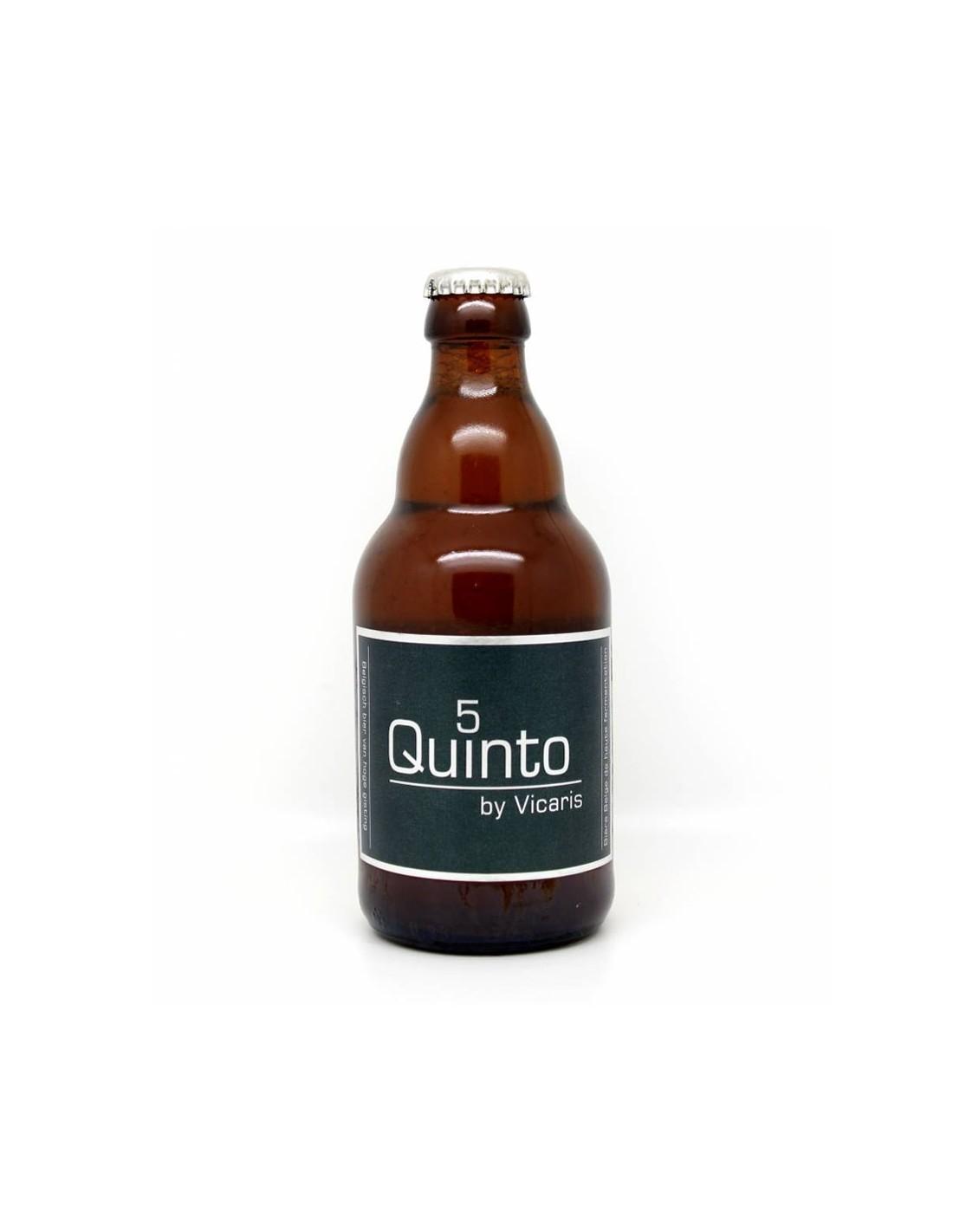 Bere Vicaris Quinto 0.33l