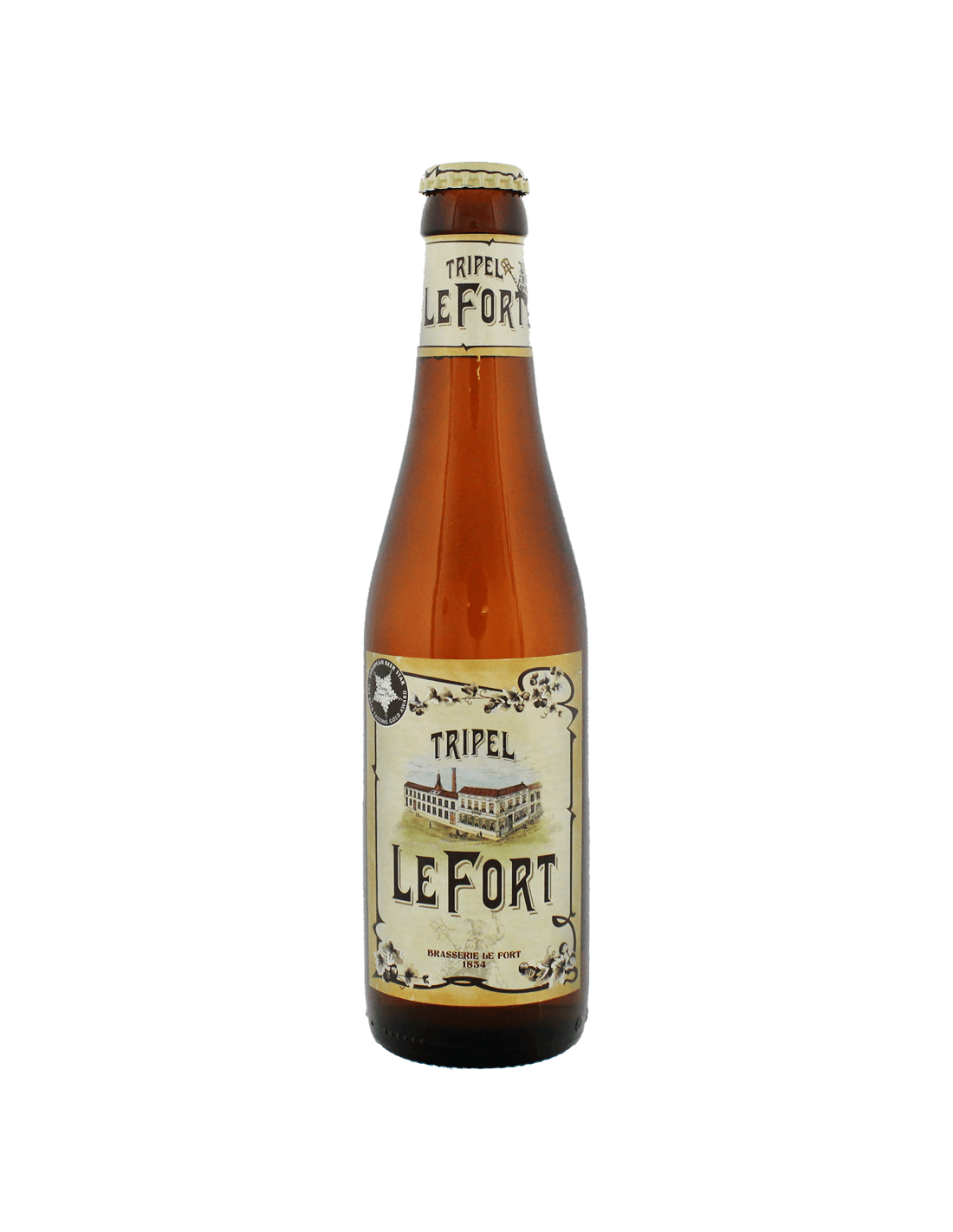 Bere Le Fort Tripel 0.33l