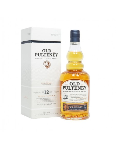 OLD PULTENEY 12 ANI 0.7L