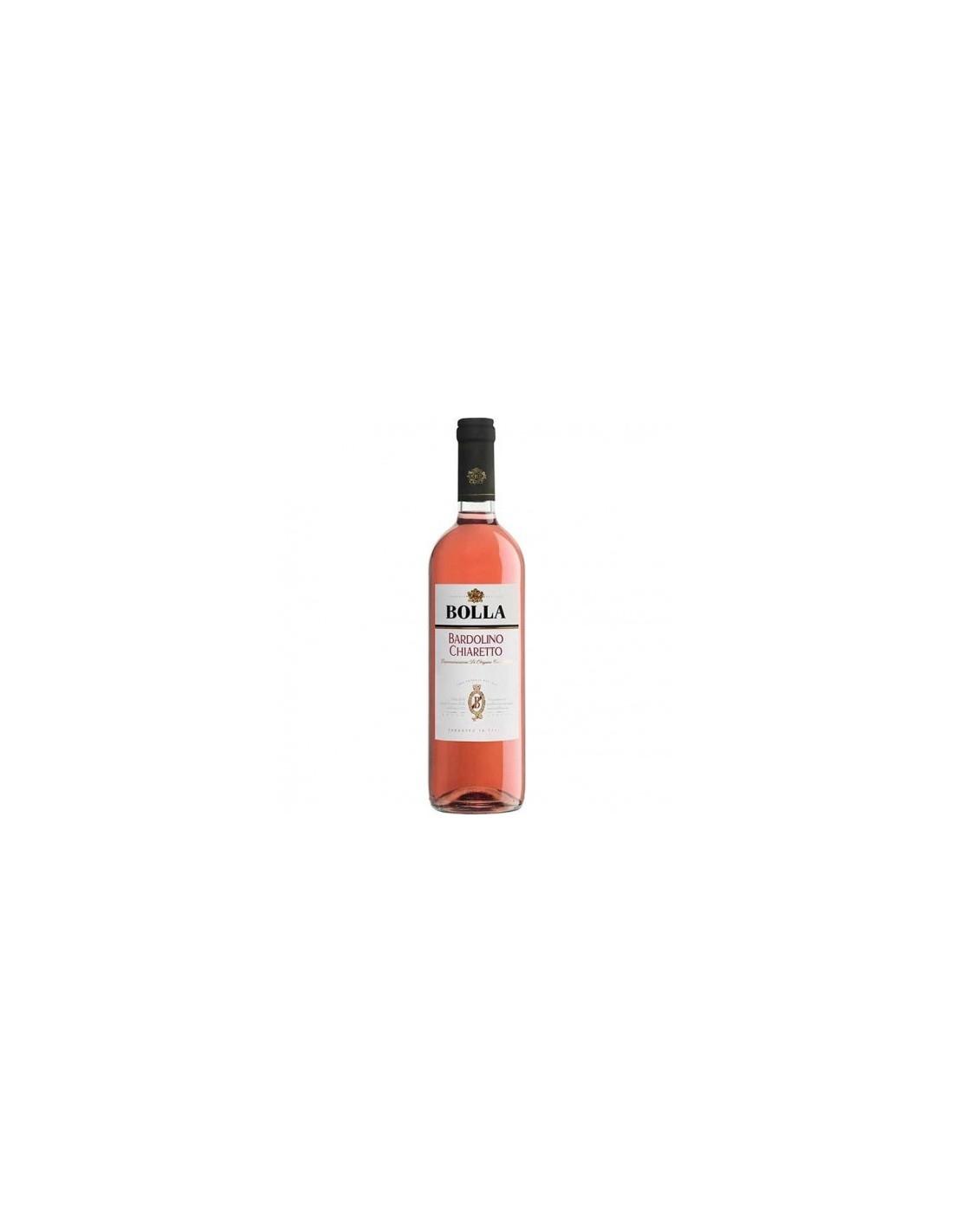 Vin roze, Cupaj, Bardolino Chiaretto, 0.75L, Italia