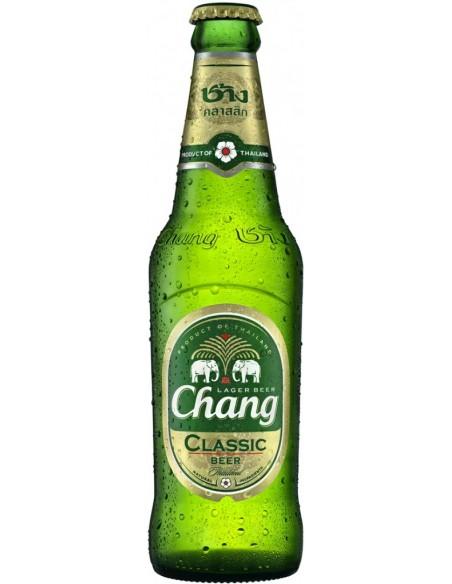 Bere Chang