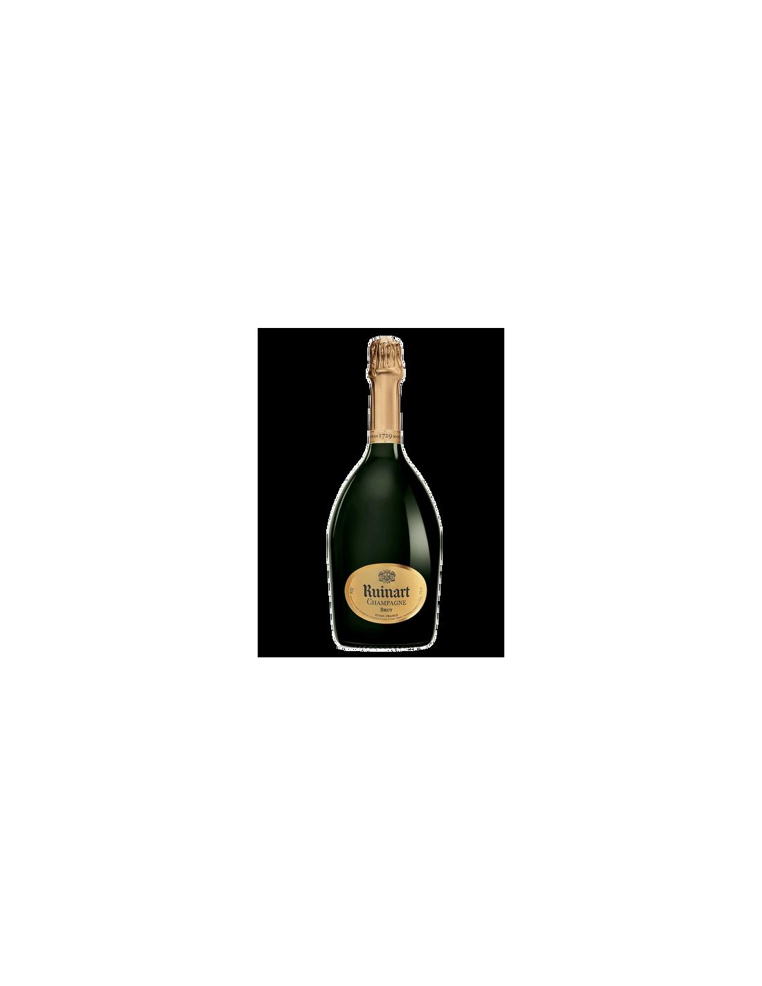 Sampanie, Ruinart Champagne, 0.75L, 12% alc., Franta