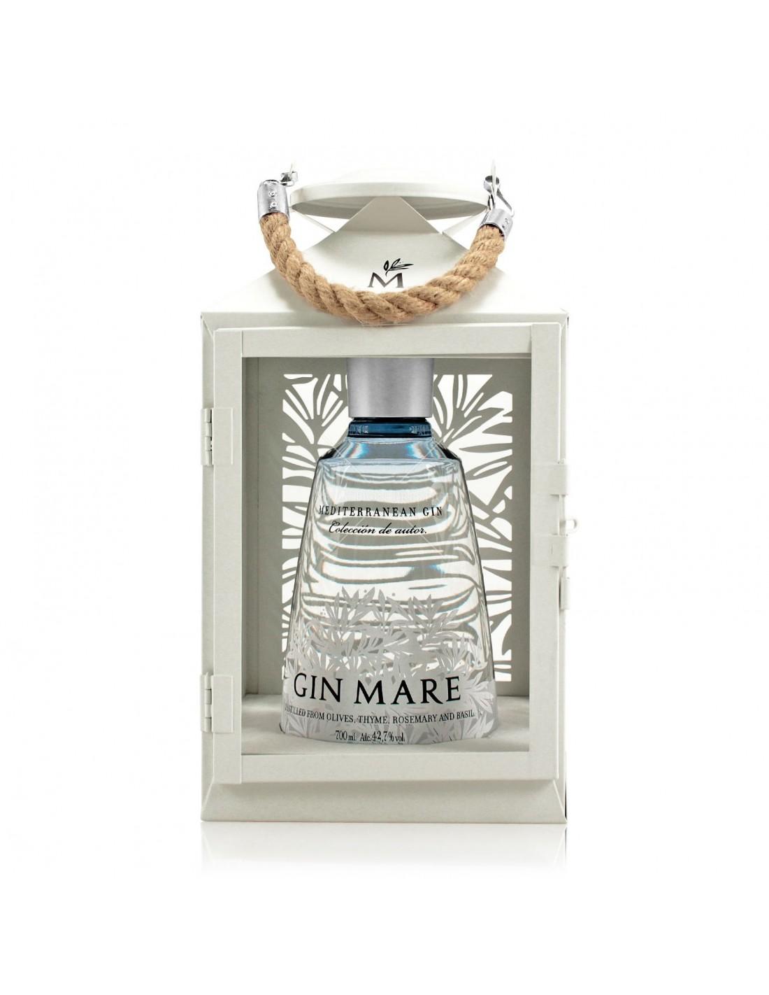 Gin Mare Lantern 42.7% alc., 0.7L