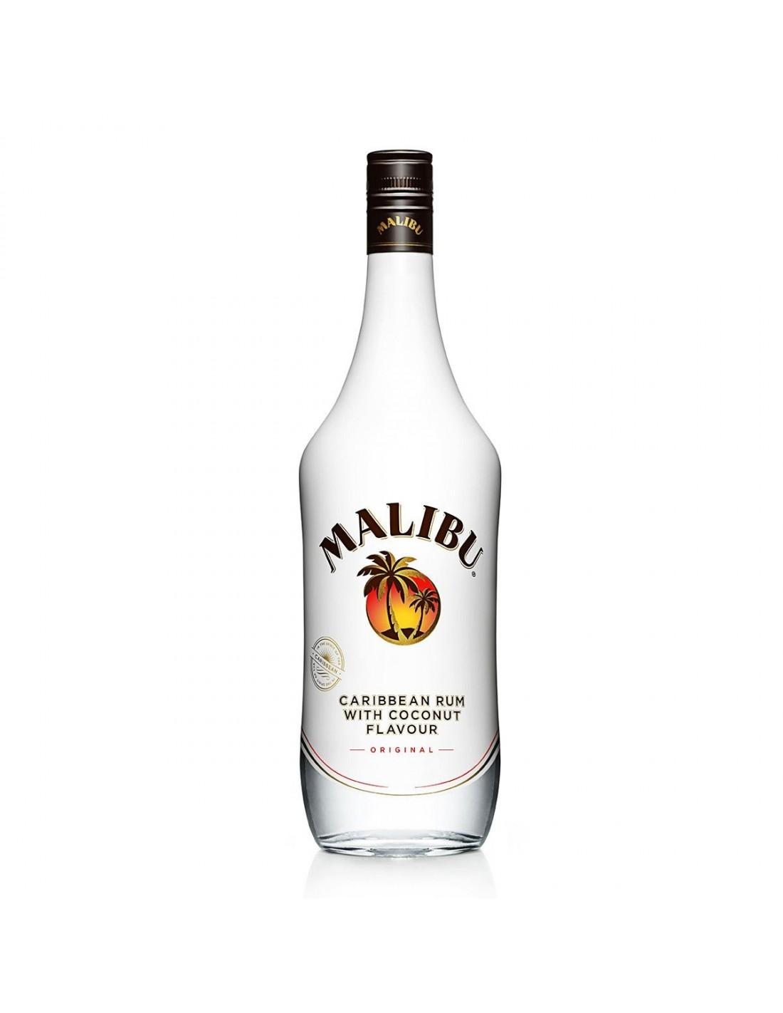 Lichior Malibu 0.7l
