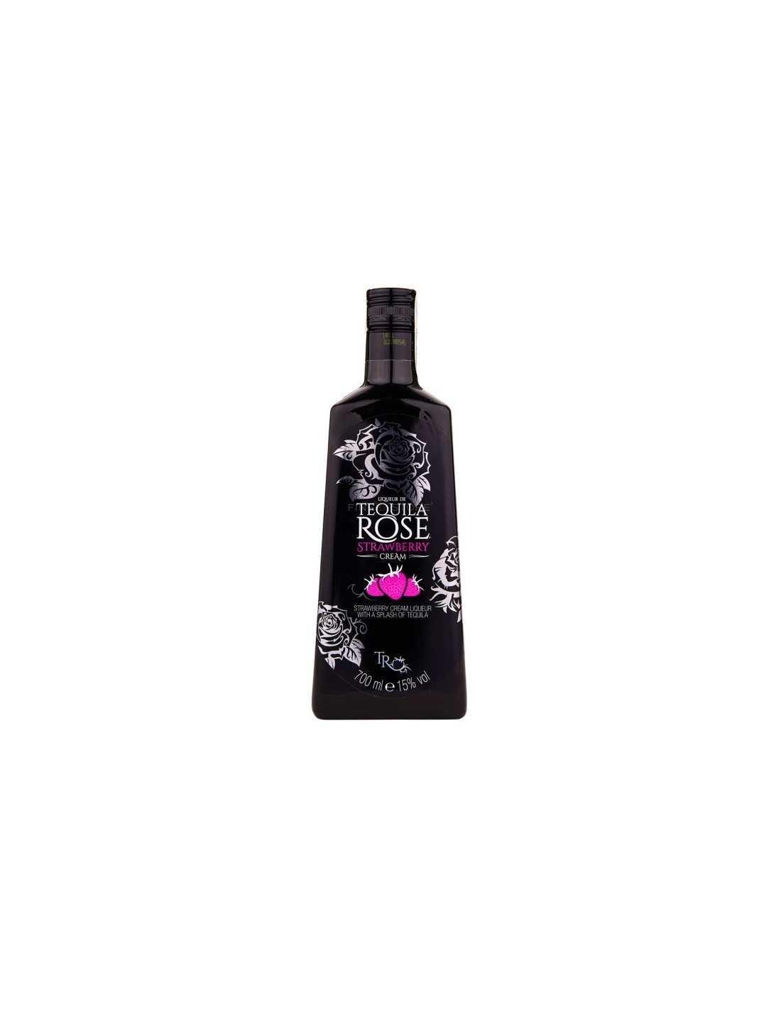Lichior cu aroma de tequila Rose Cream Liquer 0.7L, 38% alc., SUA