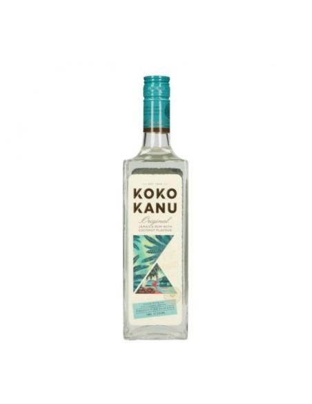 Koko Kanu Rum 0.7l