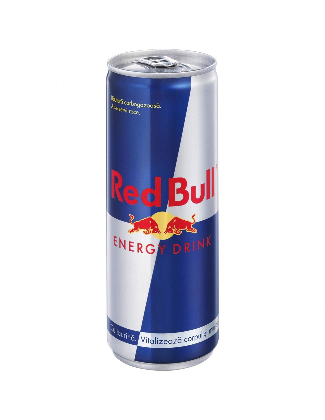 Energizant Red Bull Doza 250ML BAX*24 buc