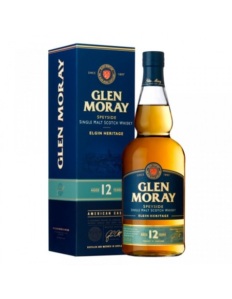 Glen Moray 12 Ani 0.7L