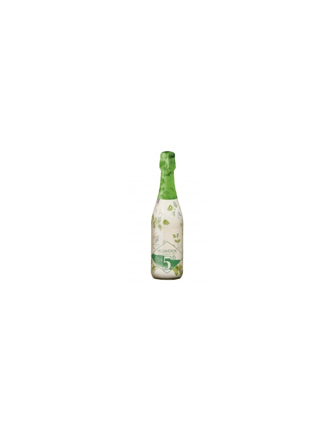 Vin alb, Cupaj, 5° Blanco Castilla y Leon, 0.75L, 5% alc., Spania