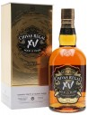 Blended Whisky Chivas Regal, 15 years, 40% alc., 0.7L, Scotland