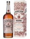 Blended Whisky Jameson Deconstructed Round, 40% alc., 1L, Ireland