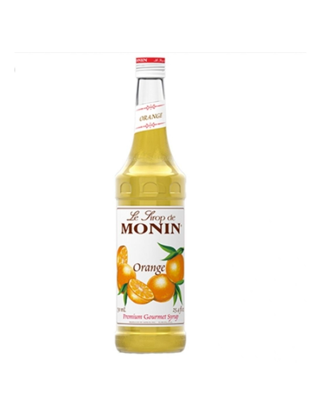 Sirop cocktail Monin Orange, 0.7L, Franta