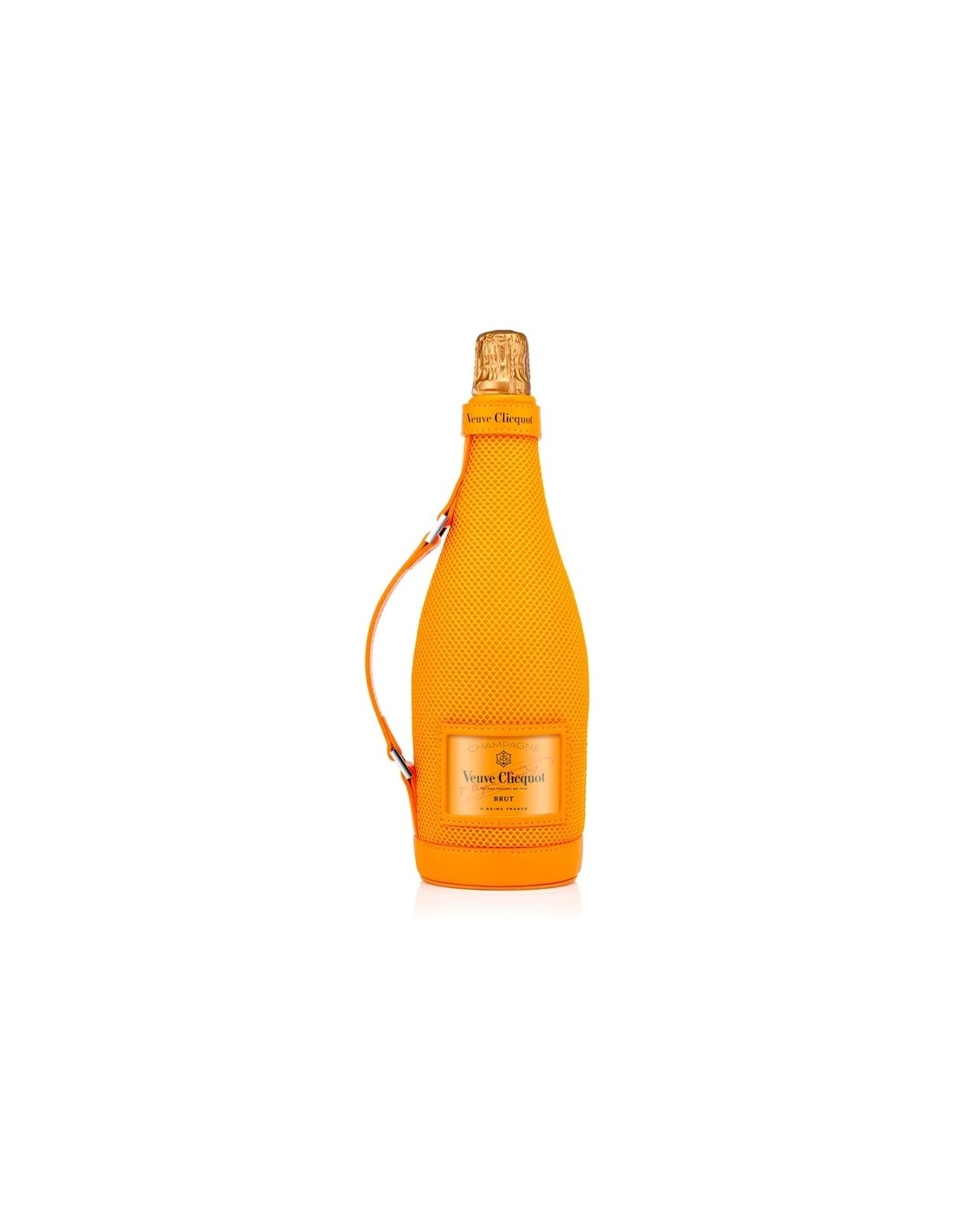 Sampanie, Veuve Clicquot Ice Jacket Champagne, 0.75L, 12% alc., Franta