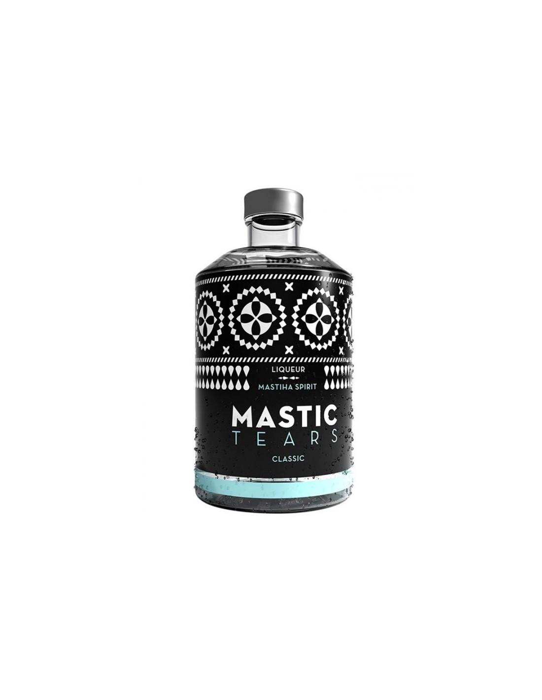 Lichior Mastic Tears Classic 0.7L