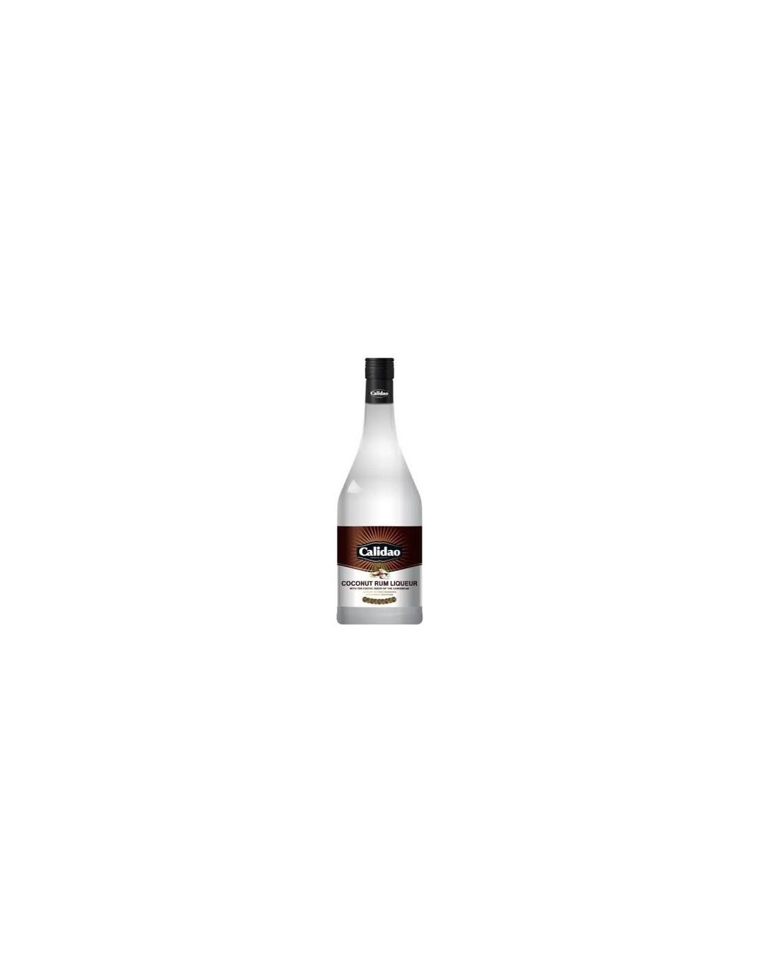 Rom Calidao Coconut, 21% alc., 0.7L