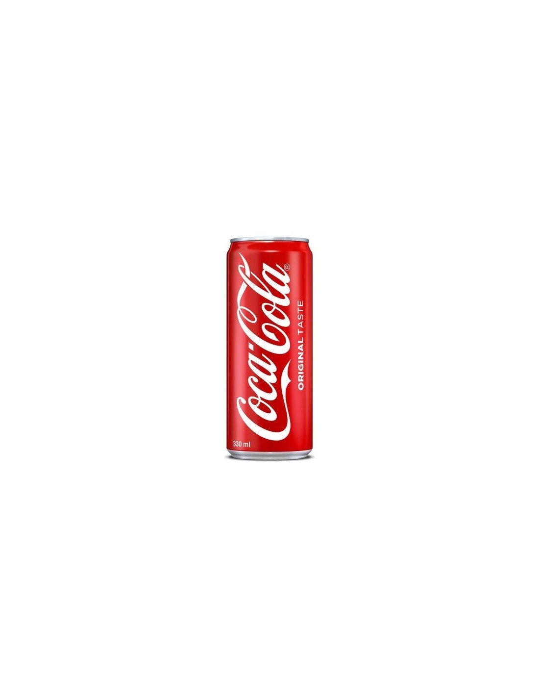 Suc Coca Cola 330ML DOZA BAX*12 buc