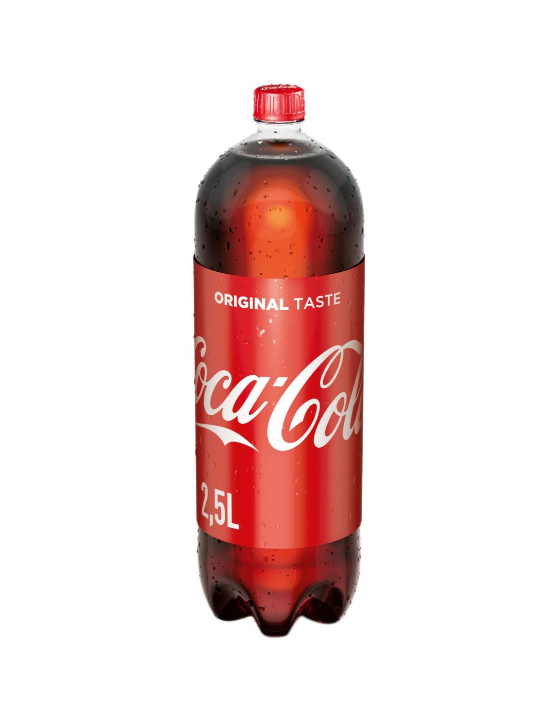 Suc Coca Cola 2.5L BAX*6 buc